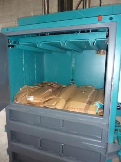 Presse à balles force 60 tonnes - Devis sur Techni-Contact.com - 5