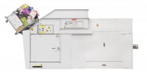 Presse à balles horizontale pression compactage 700 kN - Devis sur Techni-Contact.com - 2