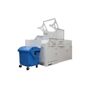 Presse à balles horizontale pression compactage 700 kN - Devis sur Techni-Contact.com - 6