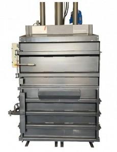 Presse à balles verticale 500 kg - Devis sur Techni-Contact.com - 1