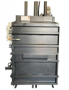 Presse à balles verticale 420 kg - Devis sur Techni-Contact.com - 1