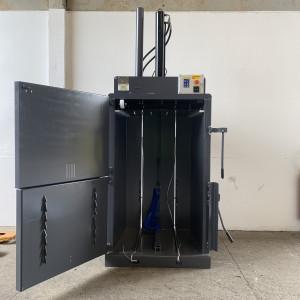 Presse à balles verticale 60 kg - Devis sur Techni-Contact.com - 4