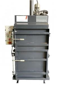 Presse à balles verticale 100 kg - Devis sur Techni-Contact.com - 1