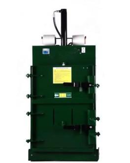 Presse à balles verticale compacte - Devis sur Techni-Contact.com - 1