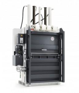 Presse à balles verticale pression de compactage 594 kN - Devis sur Techni-Contact.com - 3