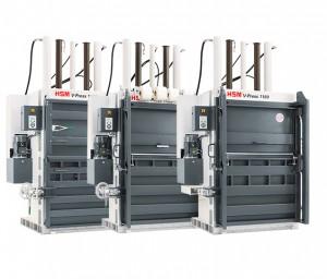 Presse à balles verticale pression de compactage 594 kN - Devis sur Techni-Contact.com - 4
