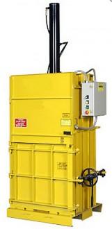 Presse à déchets verticale - Devis sur Techni-Contact.com - 1