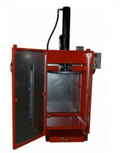 Presse à fût hydraulique en acier - Devis sur Techni-Contact.com - 1