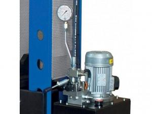 Presse à métaux motorisée - Devis sur Techni-Contact.com - 1