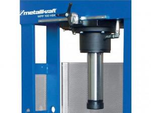 Presse à métaux motorisée - Devis sur Techni-Contact.com - 2