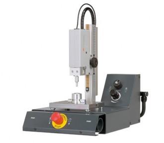 Presse à souder compacte - Devis sur Techni-Contact.com - 1
