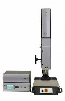 Presse à ultrasons asservie par servomoteur - Devis sur Techni-Contact.com - 1