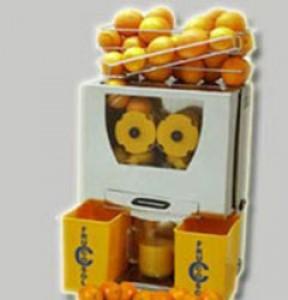 Presse agrumes pour snack - Devis sur Techni-Contact.com - 1
