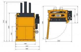 Presse balle carton 500 kg - Devis sur Techni-Contact.com - 2