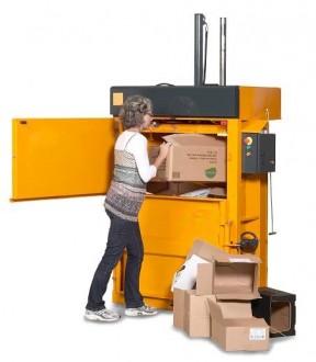Presse carton force 5 tonnes - Devis sur Techni-Contact.com - 4