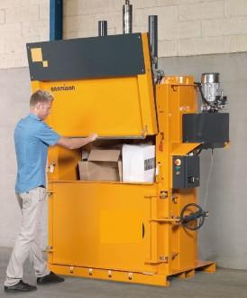 Presse carton grande échelle - Devis sur Techni-Contact.com - 5
