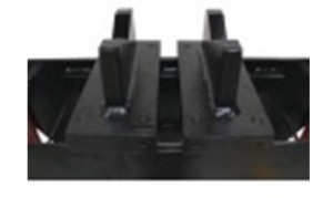 Presse d'atelier hydraulique et pneumatique - Devis sur Techni-Contact.com - 4