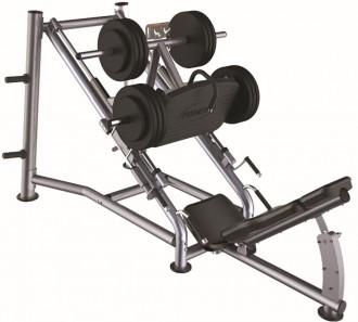 Presse de musculation à Cuisses 45° - Devis sur Techni-Contact.com - 1