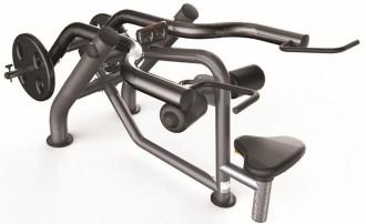 Presse de musculation à Dips en acier - Devis sur Techni-Contact.com - 1