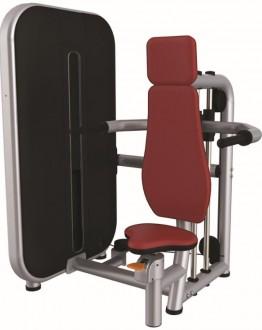 Presse de musculation dips - Devis sur Techni-Contact.com - 1
