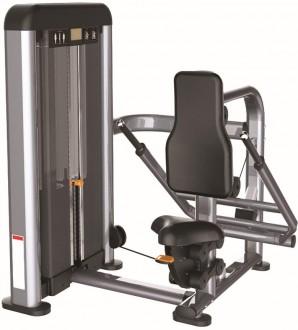 Presse de musculation Dips en acier - Devis sur Techni-Contact.com - 1