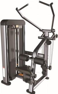 Presse de musculation Dorsaux Tirage vertical - Devis sur Techni-Contact.com - 1