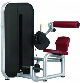 Presse de musculation lombaire - Devis sur Techni-Contact.com - 1