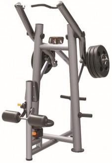 Presse de musculation Rowing vertical - Devis sur Techni-Contact.com - 1