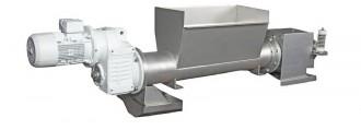 Presse essorage hydraulique à vis - Devis sur Techni-Contact.com - 1