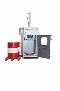 Presse fût électro-hydraulique - Devis sur Techni-Contact.com - 1