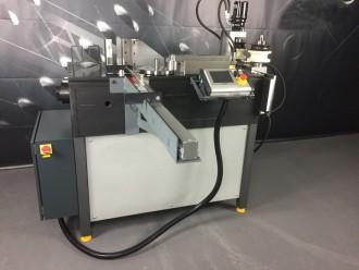 Presse horizontale hydraulique 30 TONNES - Devis sur Techni-Contact.com - 2
