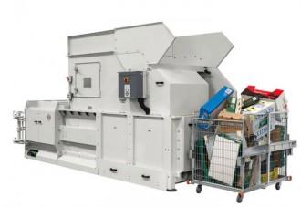 Presse horizontale pour carton - Devis sur Techni-Contact.com - 2