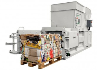 Presse horizontale pour carton - Devis sur Techni-Contact.com - 4