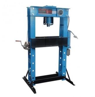 Presse hydraulique 45T - Devis sur Techni-Contact.com - 1