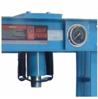 Presse hydraulique 45T - Devis sur Techni-Contact.com - 2