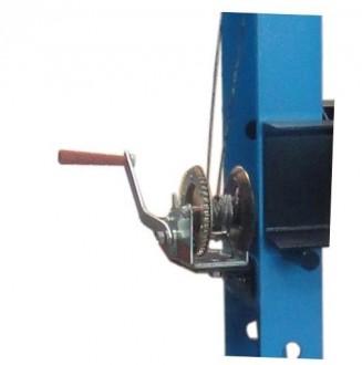 Presse hydraulique 45T - Devis sur Techni-Contact.com - 4