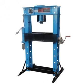 Presse hydraulique 45T - Devis sur Techni-Contact.com - 5