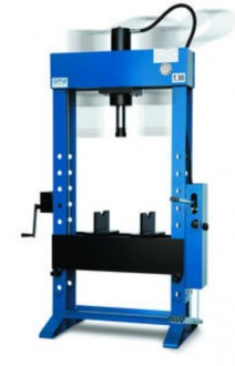 Presse hydraulique d'atelier - Devis sur Techni-Contact.com - 1