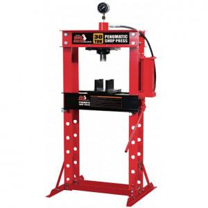 Presse hydraulique d'atelier 30 tonnes - Devis sur Techni-Contact.com - 1