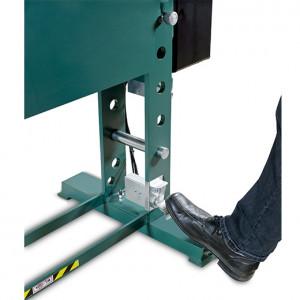 Presse hydraulique d'atelier 50 tonnes - Devis sur Techni-Contact.com - 1