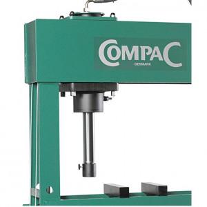 Presse hydraulique d'atelier 50 tonnes - Devis sur Techni-Contact.com - 2