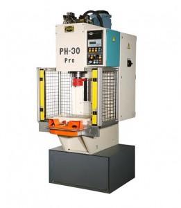 Presse hydraulique d'atelier programmable - Devis sur Techni-Contact.com - 1
