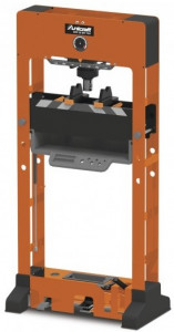 Presse hydraulique d'établi - Devis sur Techni-Contact.com - 1