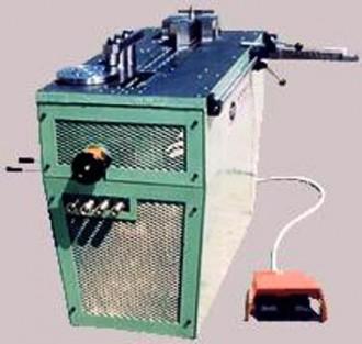 Presse hydraulique horizontale BM 20-350 - Devis sur Techni-Contact.com - 1