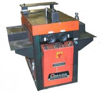Presse hydraulique horizontale Force 20T - Devis sur Techni-Contact.com - 1