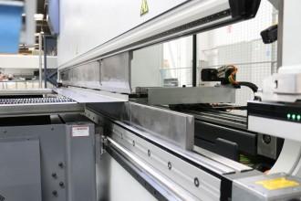Presse plieuse hydraulique - Devis sur Techni-Contact.com - 2