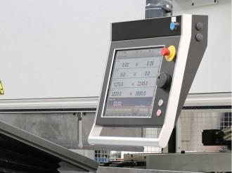 Presse plieuse hydraulique - Devis sur Techni-Contact.com - 3