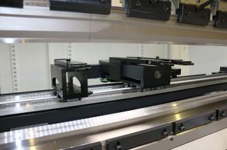 Presse plieuse hydraulique à commande numérique - Devis sur Techni-Contact.com - 2