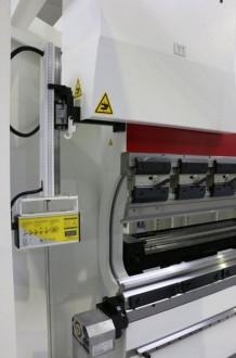 Presse plieuse hydraulique à commande numérique - Devis sur Techni-Contact.com - 3