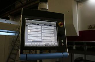 Presse plieuse hydraulique à commande numérique - Devis sur Techni-Contact.com - 4